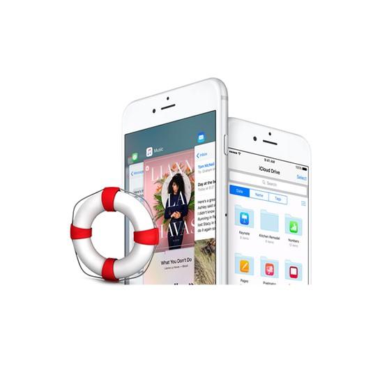 Přehrání dat z původního iPhone