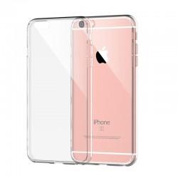 Transparentn silikonový kryt iPhone 6/6S