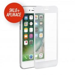 Aplikace tvrzeného skla iPhone SE/6s/7/8/X