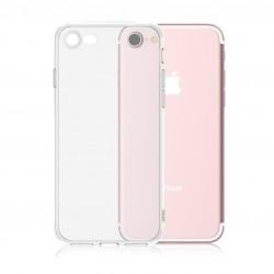 Transparentní silikonový kryt iPhone 7