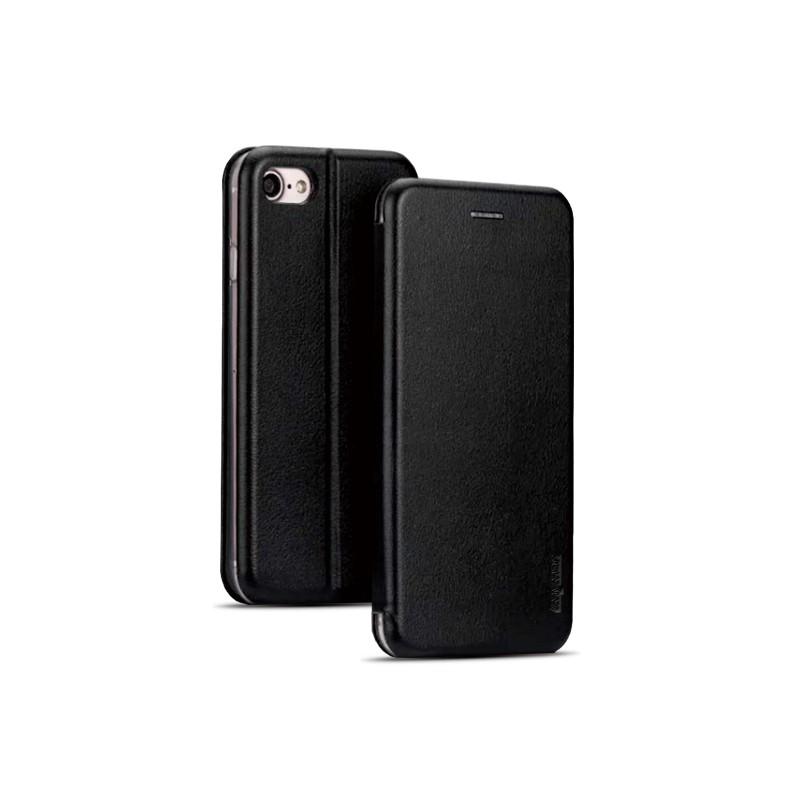 Magnetický flipový obal iPhone SE - LevneiPhony.cz f73068b8032