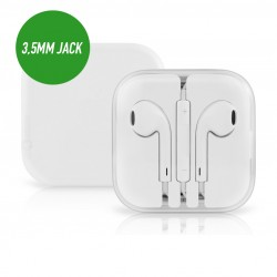 Apple EarPods OEM 3,5mm