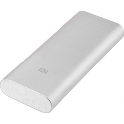 Xiaomi Power Bank 16000 mAh Silver