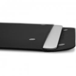 """Zeox Innovative kožené pouzdro MacBook 11"""" -12"""""""