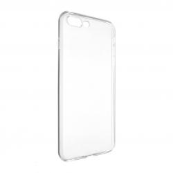 Transparentní silikonový kryt iPhone 7/8 Plus
