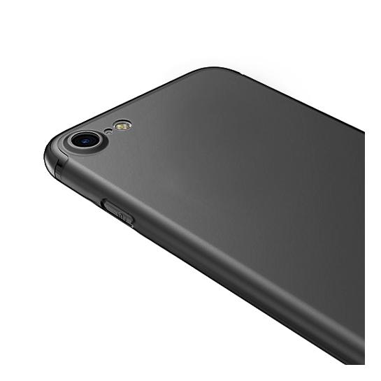 Ultra tenký kryt iPhone 7/8 PLUS černý