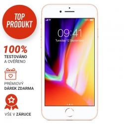 Iphone 8 Plus 64GB Gold