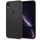 Ultra tenký kryt iPhone X černý