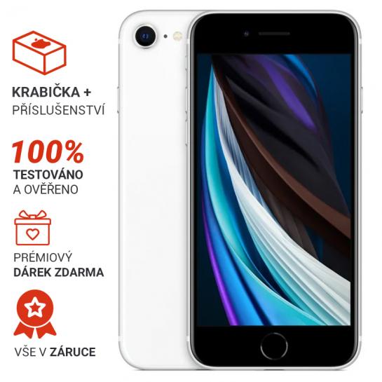 iPhone 8 SE 128GB Silver