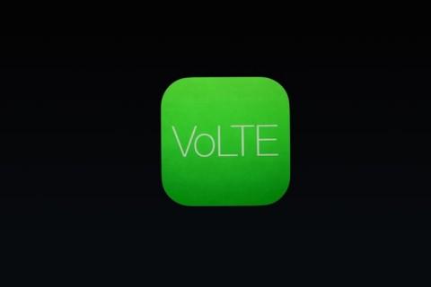 Operátoři O2 a Vodafone spustili VoLTE pro iPhone.