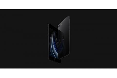 Nový iPhone SE pro rok 2020