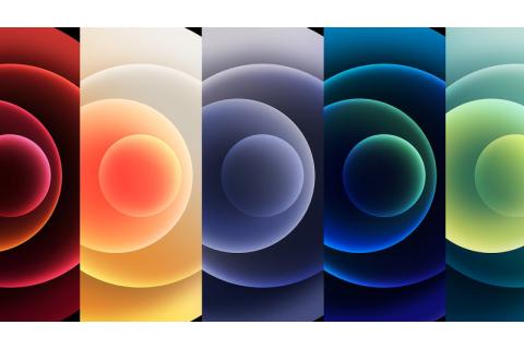 Jak si snadno do iPhonu stáhnout zdarma ty nejlepší tapety / wallpapers?